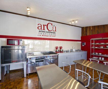 fotos publicidad instituto culinario ARCU Puebla 2015